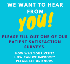 Satisfaction Survey Patient Satisfaction Surveys Howard Brown Health 19