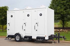 Bathroom Trailer Rental Interesting Nashville Portable Restroom Trailer Rental Liberty Waste LLC