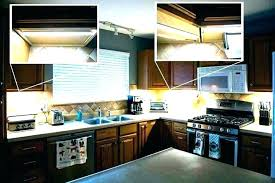 kitchen led lighting ideas. Led Strip Lights Kitchen Cabinet Light Lighting  Ideas Under .