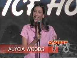 Ugly Parents - Alycia Woods (Stand Up Comedy) - YouTube