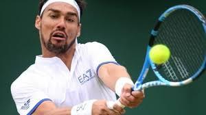 Track breaking fabio fognini headlines on newsnow: Wimbledon 2019 Fabio Fognini Apologises Over Bomb Outburst In Loss To Tennys Sandgren Bbc Sport