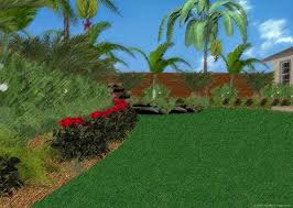 Small Picture Delighful Garden Design Tropical A Colourful Border I For Inspiration