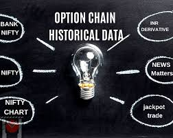 Online Stock Trading February 18 22 Option Chain Nifty