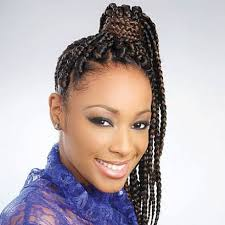 Latest Braids Hairstyle 40 latest cute hairstyles for black girls page 3 of 4 2291 by stevesalt.us