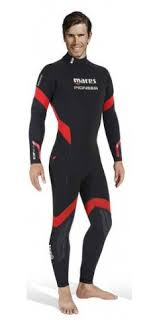 Mares Pioneer 5mm Wetsuit Size Chart Mares Pioneer 5mm Male Wetsuit