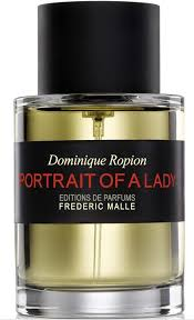 <b>Frederic Malle Portrait of</b> A Lady Perfume notes: benzoin, musk ...