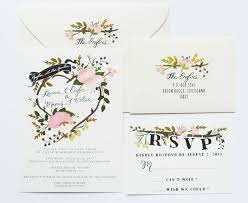 jaw dropping floral wedding invitations theruntime com