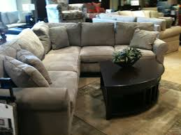 Furniture Ashley Furniture Darcy Sectional