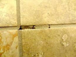 tile grout repair. How To Quickly Repair Cracks In Tile Grout