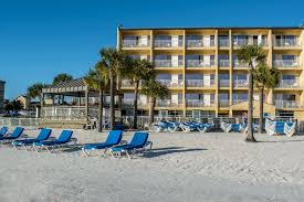 Resort Quality Hotel Clearwater Beach Resort Clearwater