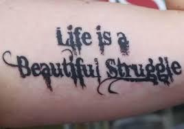 Písmo Písmo Tetování Slunečnicecz