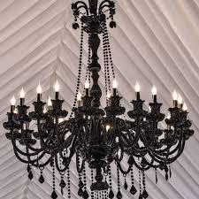 what is a black chandelier  bestartisticinteriorscom