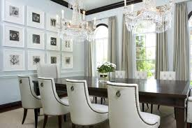 crystal dining room chandelier image of modern crystal chandeliers shapes dining room crystal chandelier lighting
