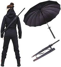 Enjoy exclusive <b>for</b> Samurai Umbrella Katana Umbrella Japanese ...