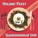 Holiday Feast, Vol. 1