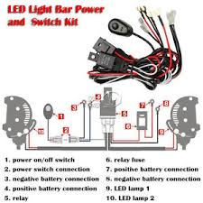 wiring diagram for led light bar switch wiring wiring harness diagram for led light bar wiring on wiring diagram for led light