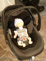we had a chance to see peg perego s upcoming infant seat the primo viaggio 4 35 this seat has some great features that make it a completely diffe