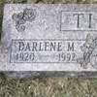 Darlene M. Weaver (1920-1992) • FamilySearch