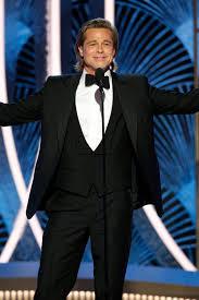 Golden Globes 2020: Brad Pitt's 'Titanic' joke at Leo ...