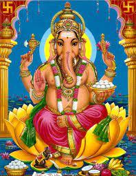 HD Ganesha Wallpapers - Wallpaper Cave
