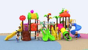 Đồ chơi ngoài trời cho trẻ - DCNT 003 - Công Ty TNHH Thiết Bị Mầm Non Anh  Khôi