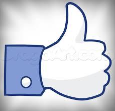 facebook like thumbs up. Beautiful Thumbs How To Draw A Thumbs Up Facebook Like Inside Facebook Like Thumbs Up K