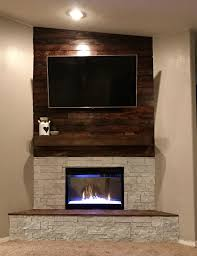corner fireplace mantel decorating ideas new 33 modern and traditional corner fireplace ideas remodel and decor