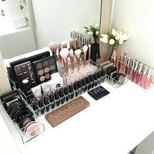 makeup organization storage inspiring organizing makeup for modern home design with organizing makeup makeup collection organization
