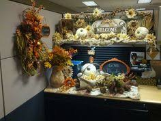 fall office decorating ideas. Exellent Office Fall Cubicle Decor To Office Decorating Ideas K