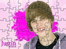 Small Picture Justin Bieber Puzzle tesetturme