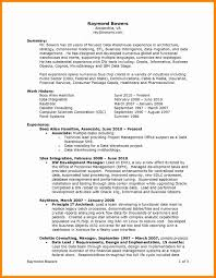 Sample Resume Business Support Manager Awesome Business Process Re