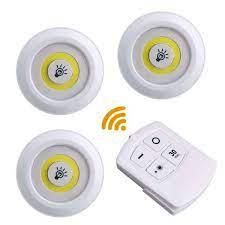 hàng loại 1] bộ 3 đèn led dán gắn tường mini điều khiển từ xa thông minh  chiếu sáng trang trí có 16 màu . - Sắp xếp theo liên quan sản phẩm