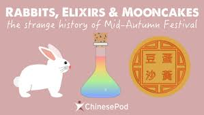 Image result for mooncake story