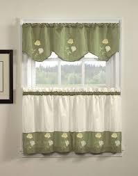 Modern Kitchen Curtains curtains modern kitchen curtains and valances ideas window valance 2425 by uwakikaiketsu.us