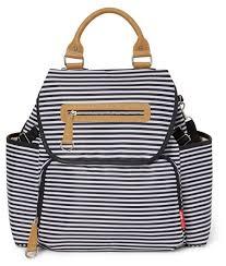 Рюкзак SKIP HOP Grand Central Take-It-All Backpack — купить по ...