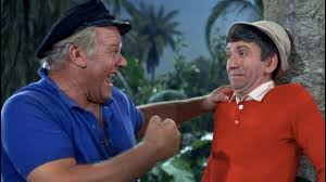 Gilligan O Malley Size Chart Gilligans Island Skippers Punch