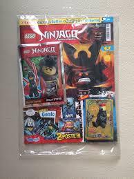 Lego Ninjago Serie 3 Trading Card Game in 4209 Engerwitzdorf für € 0,25 zum  Verkauf