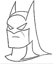 Gratis Batman Kleurplaten Page 7