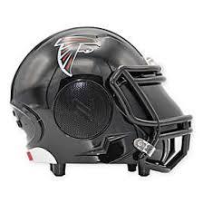 NFL Bluetooth Mini Helmet Speaker   Bed Bath & Beyond