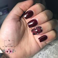 Redwinenails Instagram Photos And Videos