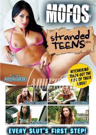 Stranded Teens DVD MOFOS