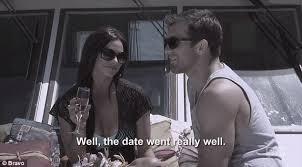 million dollar matchmaker luke rockhold highlights