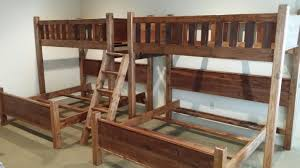 Full Size of Loft Bed:queen Bed With Desk Queen : Over Bunk Frame Underneath