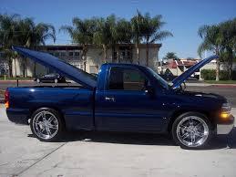 BlownSilverado 1999 Chevrolet Silverado 1500 Regular Cab Specs ...