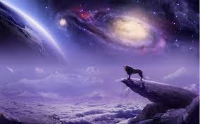 Wallpaper Stars, Nebula, Cliff, Galaxy ...