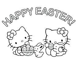 Free Cat Coloring Pages Kitty Color Pages Hello Kitty Pictures To