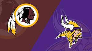 Washington Redskins At Minnesota Vikings Matchup Preview 10