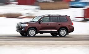 Toyota Land Cruiser Reviews | Toyota Land Cruiser Price, Photos, and ...