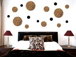 Bedroom Wall Design Ideas Pleasing Inspiration Innovative Wall