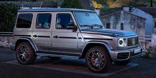 This car is fitted with 22 inch matt black amg styling rims. 2021 Mercedes Amg G63 Review Pricing And Specs